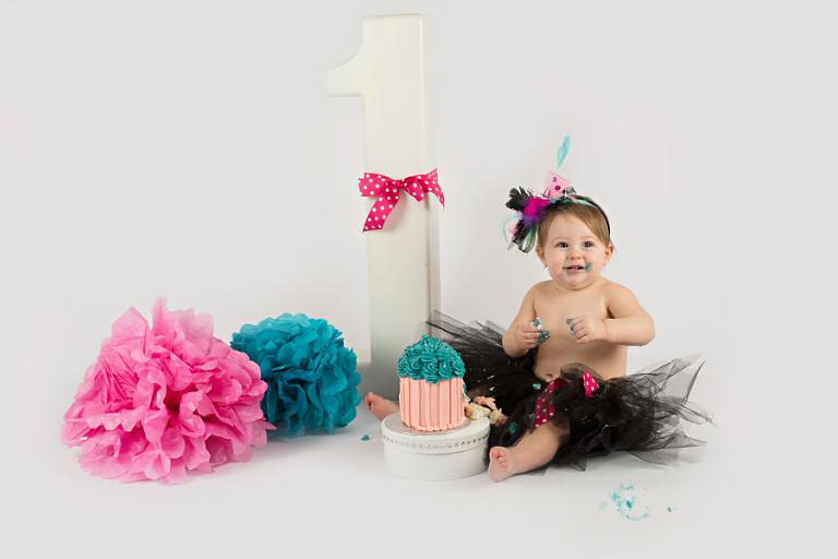 studio-photography, child-photography, child-photographer, baby-photographer, cake-smash photo session
