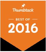 Thumbtack Best of 2016